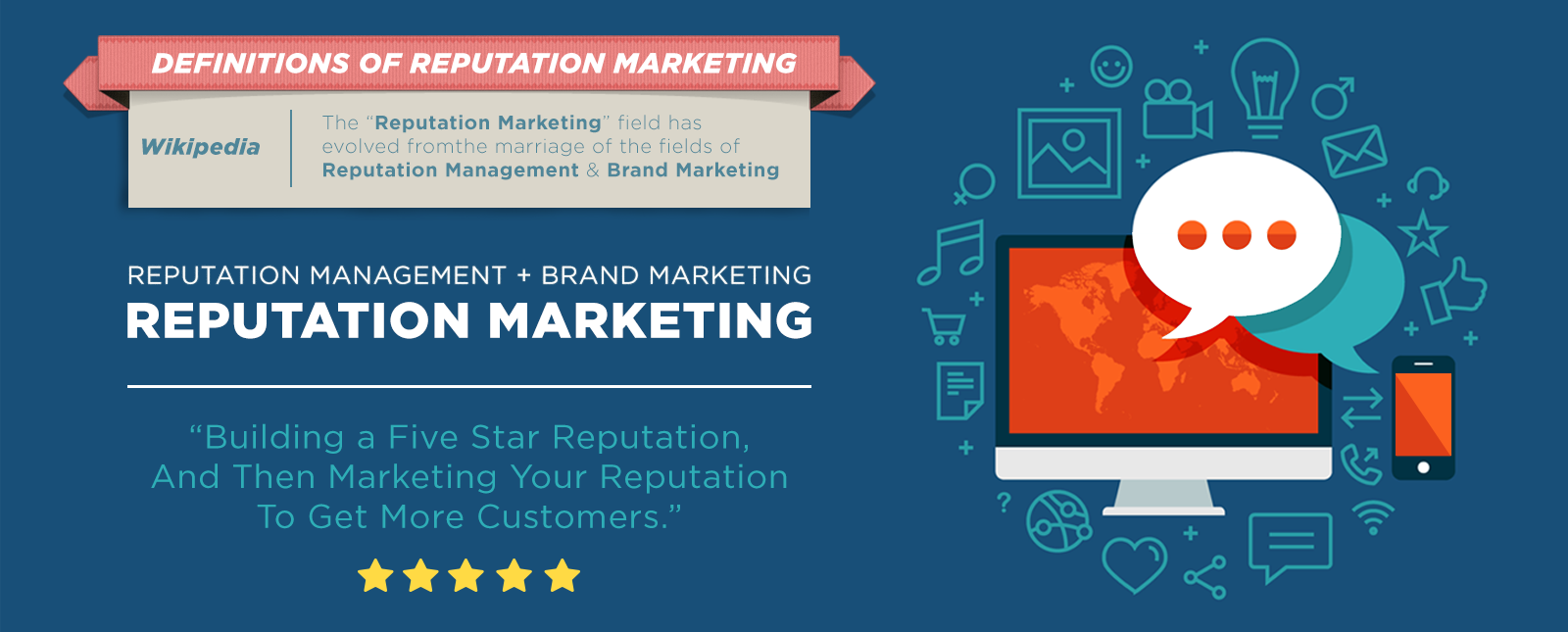 Reputation Marketing