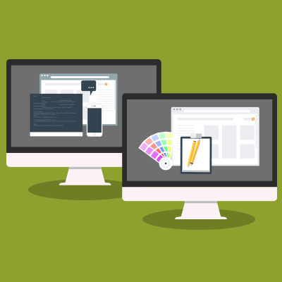 Bespoke Web Design & Development
